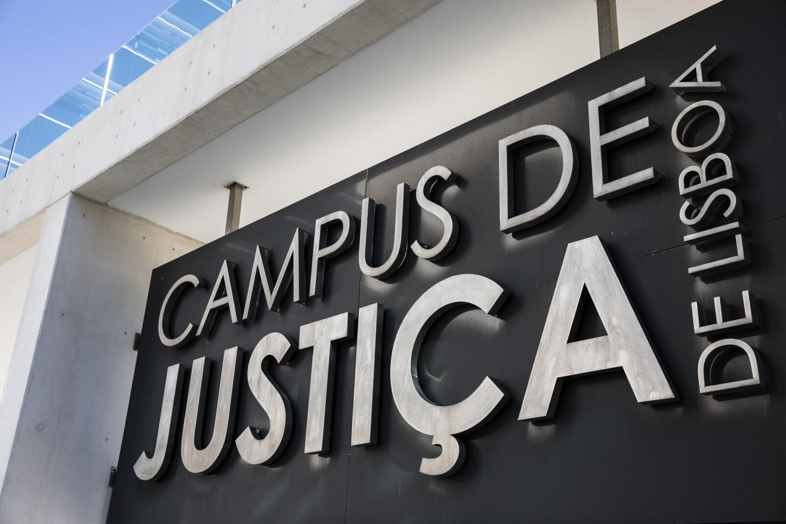 Campus da Justiça